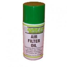 HUILE FILTRE A AIR GREEN 300ml
