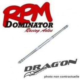 ARBRE DE ROUE RPM DOMINATOR YFZ 450