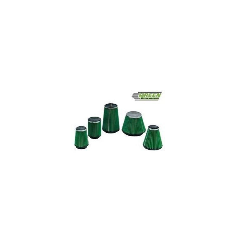 FILTRE A AIR GREEN POLARIS XPLORER 250 4X4