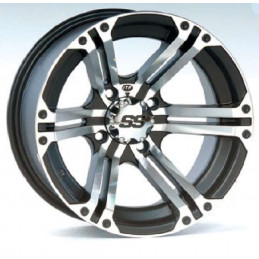 JANTE ALU ITP SS212 ALLOY MACHINED 12x7 5+2 4X115