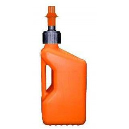 JERRICAN BIDON D' ESSENCE 20L Tuff Jug ORANGE